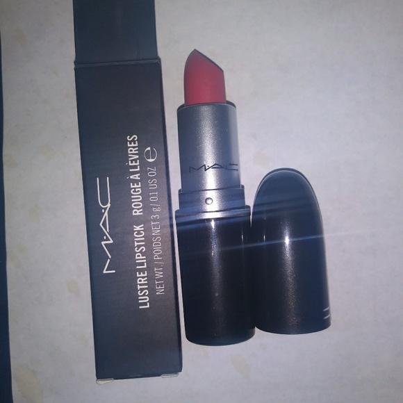 "MAC Cosmetics Other - MAC LIPSTICK ""LADYDANGER""  NEW IN BOX"